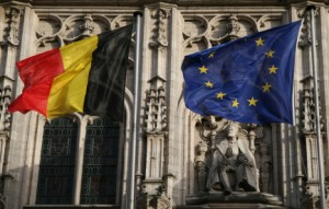 flags_Belgium_Europe