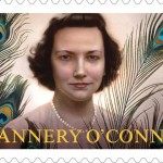 Flannery's Existentialist Stamp