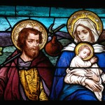 Reflections for Sunday, December 31, 2017: The Holy Family