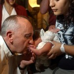 No, the Pope is Not Diluting the Anti-Abortion Focus of the Church