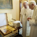 Francis and Benedict: Brothers in Humility