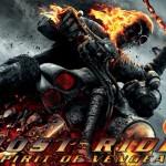 <em>Ghost Rider: Spirit of Vengeance</em> Burns Out