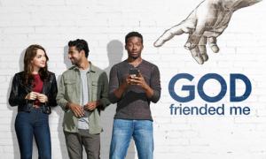 <em>God Friended Me</em> New TV Series