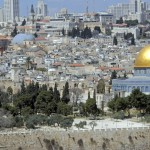 Holy Land: Between Hope and Skepticism