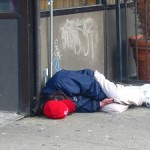 The Homeless Reality