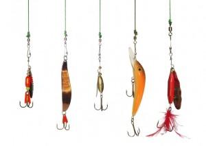Keywords are like Fishing Bait