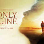 <em>I Can Only Imagine</em> Opens in Theaters