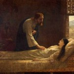 A Revolutionary Approach to the Bible: Jairus' Daughter and The Enlightenment