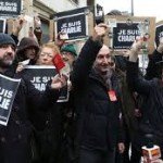 Hebdo Heroes, Not! Je Ne Suis Pas Charlie