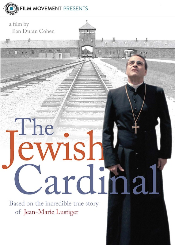 Movie review the jewish cardinal catholic lane the 2013 film now on dvd and netflix the jewish cardinal is the life of the cardinal archbishop of paris aaron jean marie lustiger who died in 2007 fandeluxe Images