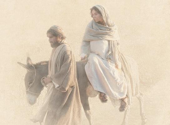 Mary and joseph had premarital sex