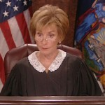 Judge Judy and Distributism