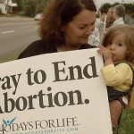 At Least 722 Babies Saved in 40 Days for Life Spring Campaign