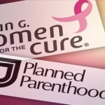Komen to Fund at Least 17 Planned Parenthood Branches in 2012