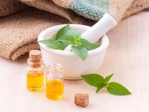 Essential Oils: The Good, the Bad, and the Occult