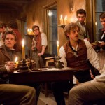 Movie Review <em>Les Miserables</em>
