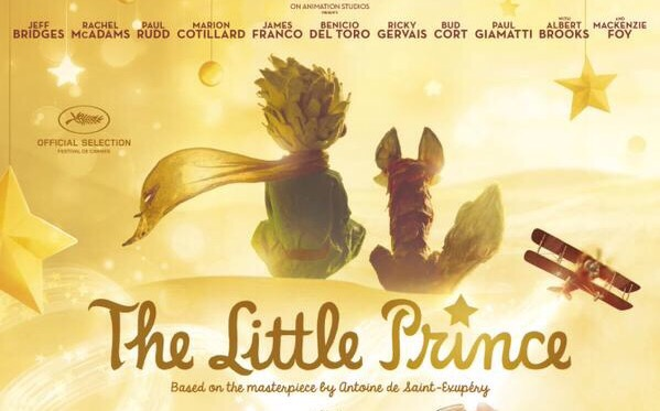 Movie Review: <em>The Little Prince</em>