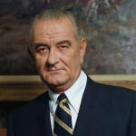 The LBJ Curse on the Black Vote