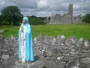 IRELAND: Empty Churches, Hurting People - What Can We Do?