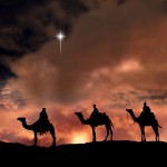 Reflections for Sunday, January 8, 2017: The Epiphany of the Lord
