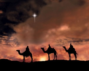 Reflections for Sunday, January 7, 2018: The Epiphany of the Lord