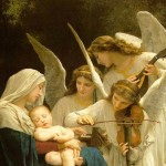 Mothering and Miracles