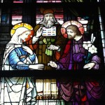The Inhuman Relationship of Mary and Joseph