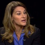 Melinda Gates Wants to Help Women Around the World