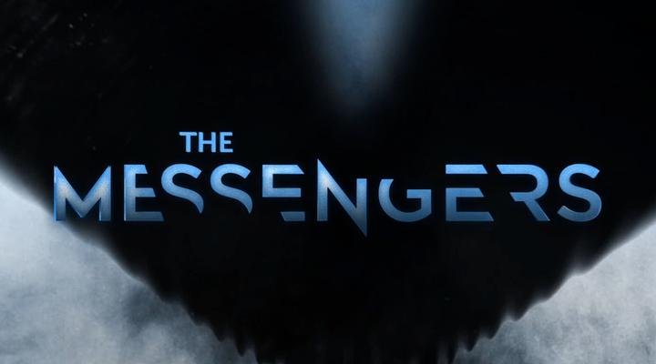 The Messengers Stream