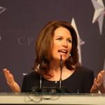 Smearing Bachmann