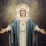 The Blessed Mother: from Accepting the Teachings to Loving the Lady