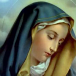 What are You Giving Your Mother Mary for her Birthday?