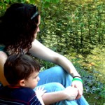 Pray, Hope and Don't Worry? A Catholic Mom's Guide to Trusting God