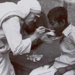 'Mother Teresa Was the Best Missionary of the Millennium'