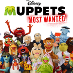 Movie Review: <em>Muppets Most Wanted</em>