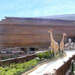 Noah's Ark and the Baptismal Flood
