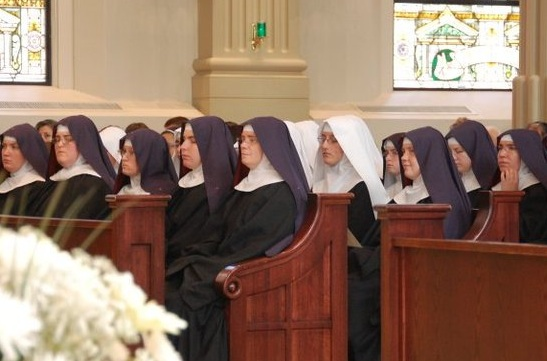 sisters catholic single men Praying for a husband  a mature sister or a close cousin to  without maybe realizing the effect it has on men in my dating experience in catholic circles.
