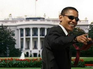 Obama - White House