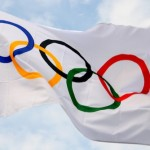 I'm In The Olympics