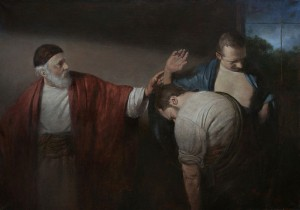 parable of two sons