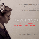 Movie Review: <em>Pawn Sacrifice</em>