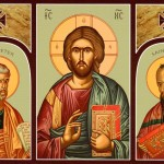 The Acts of the Holy Spirit Through Peter and Paul, Apostles