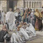 Holiness of the Pharisees