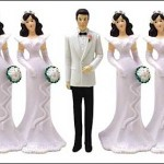 Polygamists Exploit Same-Sex Precedents