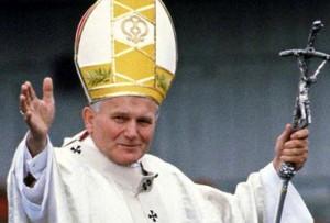 Pope John-Paul II