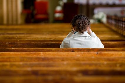 The Religious Prayer Centre in Seattle predators of prayer