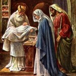Presentation of the Lord (Candlemas)