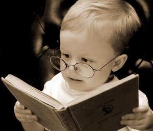 reading-child