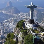 Rio + 20: Holy See Shines Light in the Midst of Darkness