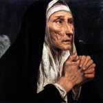 Saint Monica: An Evangelist of her Home